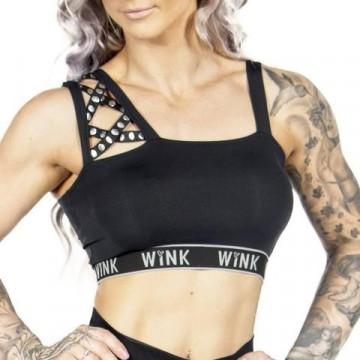 WINK Pole wear, Top Mystique