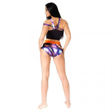 WINK POLE Xena Shorts W0169