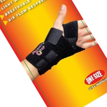 Mighty Grip Wrist Support Tunnel Carpale