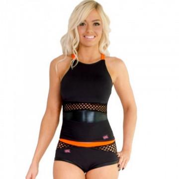 WINK POLE Camilla Vest W0185