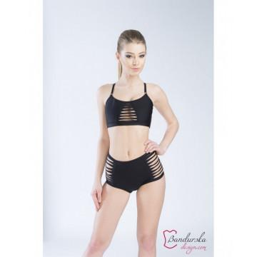 Bandurska Design - Black Sea Short