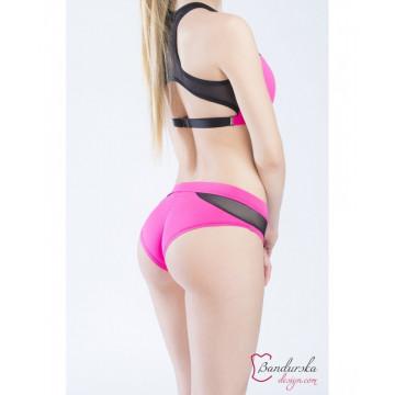 Bandurska Design - Pink Lake Top