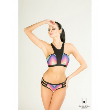 Bandurska design Pole - Fan Girl Set