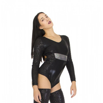 BODYSUIT STICKY SUPERHERO grip