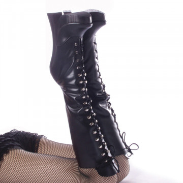 Devious FEMME-2020 Blk Leather