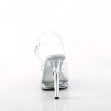 Fabulicious GLORY-508 Clr/Clr