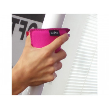LUPIT POLE GRIP DISPLAY; 20 PIECES