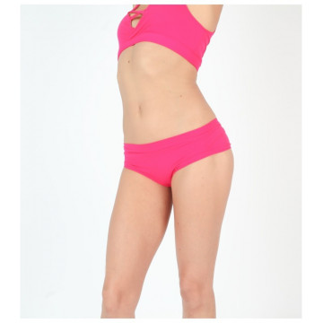 MADEMOISELLE SPIN - MIMI SHORTS SHOCKING PINK
