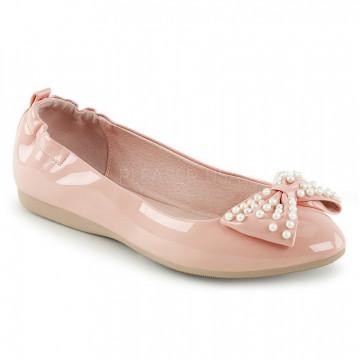 Pin Up Couture IVY-09 B. Pink Pat