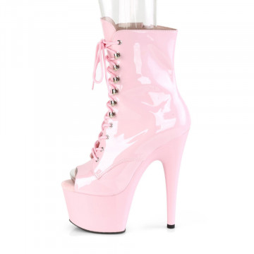 Pleaser ADORE-1021 B. Pink Pat/B. Pink