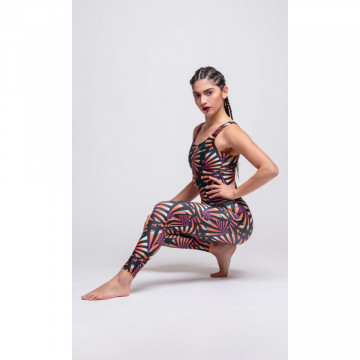 Point Out wear Zanzibar Unitard