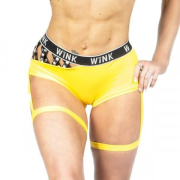 Wink Mystique High Waist Leggings W0209