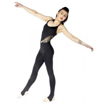 Wink Pole and Yoga Wear Braided Catsuit subito in negozio
