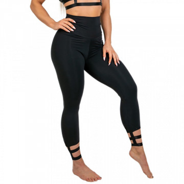 WINK POLE STORM HIGH WAIST COMPRESSION LEGGINGS W0220