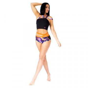 WINK POLE Xena Shorts W0169