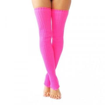 Wink Stirrup Leg Warmers W0118 Vari Colori - Subito Disponibili!