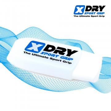 X-dry 60ml grip antiscivolo trasparente per pole