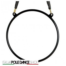 X-pole Aeiral Sport 34mm Hoop Circle Cerchio dazi inclusi