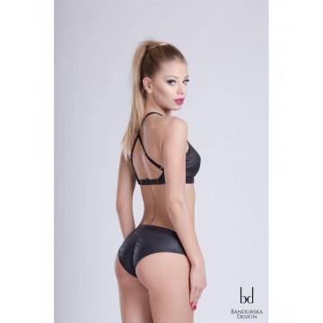 Bandurska Design - Miss America Short