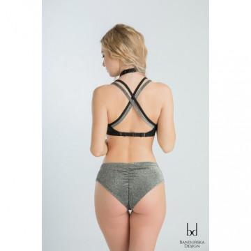 Bandurska Design Sydney set  completo donna sport top + short