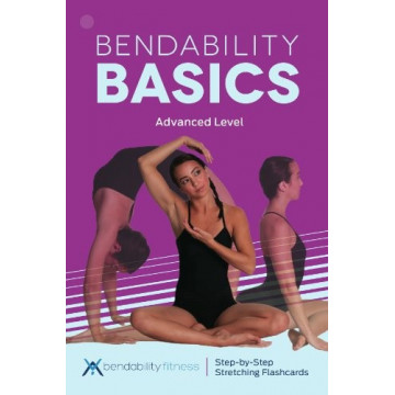 BENDABILITY FITNESS 30 CARD 10x livello