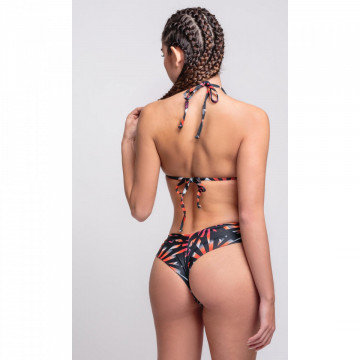 Brasilia Bikini Short