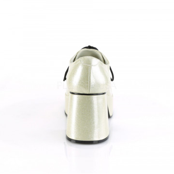 Funtasma JAZZ-02G Pearlized Gold Gltr