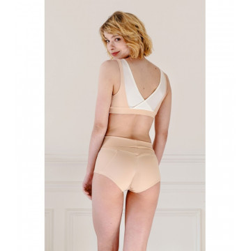 Mademoiselle spin JULIETTE BOTTOM BLUSH