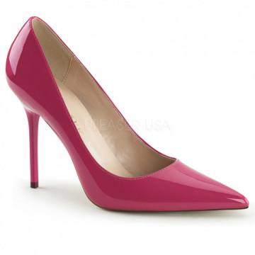 Pleaser CLASSIQUE-20 H. Pink Pat