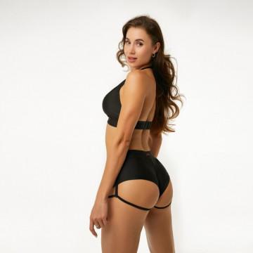 Polerina Exotica - Bottom sexy garter
