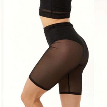 Polerina Jaya Bottom rete fine nera spedizione subito h24 sexy accessorio