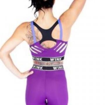 Wink - Athena High Waist Shorts W0199 Subito