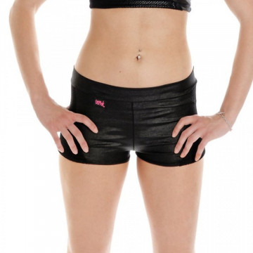 Wink WETLOOK GRIP SIDE PANEL SHORTS W0130