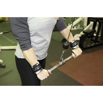 1 Mighty Grip TEAM STRONG polsiere elastiche strap subito disponibili