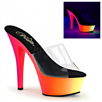 Pleaser RAINBOW-201UV h24 numero 37