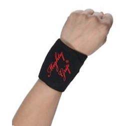 Polsiera Wrist Sweatbands portatutto