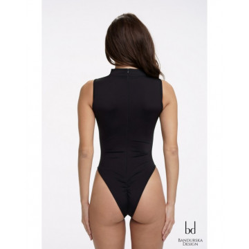 Bandurska Design VENUS IN BLACK