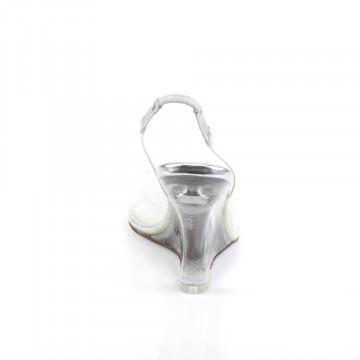 Fabulicious LOVELY-450 Clr-Slv/Clr