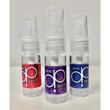 GRIP Dew Point POLE | 1 flacone spray da 10ml Medium (blu)