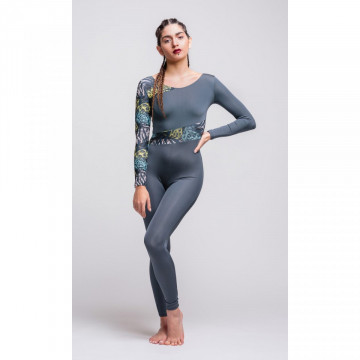 Point Out wear Jaipur Unitard