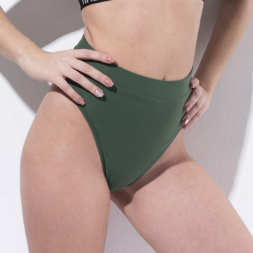 RAD pole wear BAHARI Short ECO Limited edition VERDE