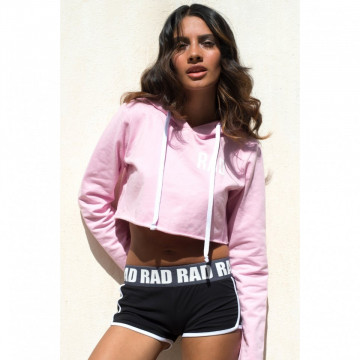RAD Wear SHORTS BLACK Disponibili subito