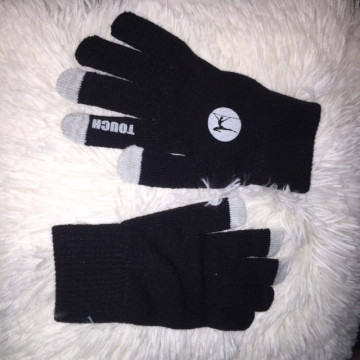 TOUCH guanti invernali cellulare Poler