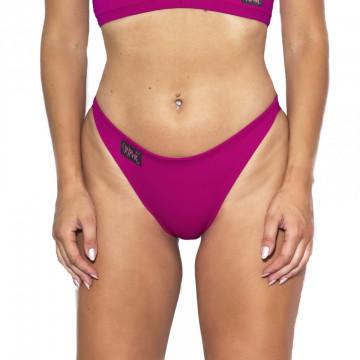 WINK POLE Basic bikini Friendly Compression ECONYL® RASPBERRY subito h24