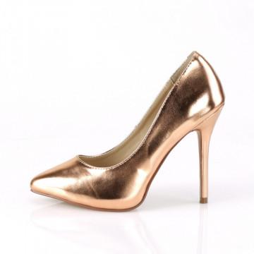 AMUSE-20 gold metallic
