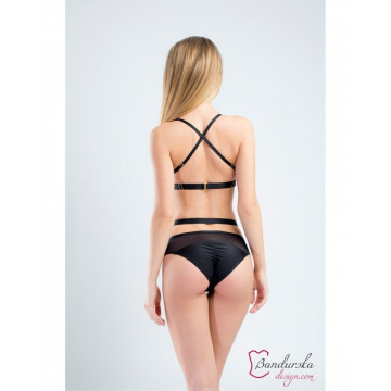 Bandurska Design - Agathe Short