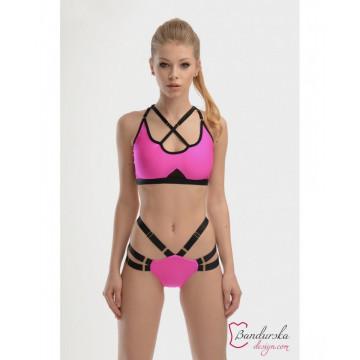 Bandurska Design - Pinky Top