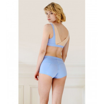 Mademoiselle spin JULIETTE BOTTOM HORIZON BLUE