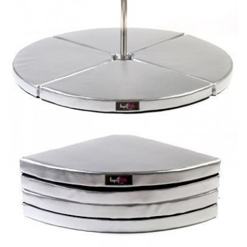 Materassino Poledance Lupit Premium 8cm