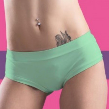 POINT OUT POLE WEAR - KIWI SHORT subito 24h